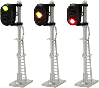 O Scale Accessories Traffic Light and Street Accessories