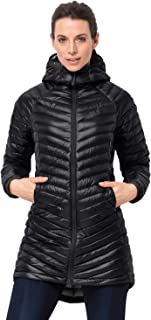 Best jack wolfskin black coat Reviews