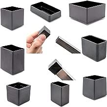 25 mm durchsichtig Lifeswonderful/® 4 St/ück in vielen Gr/ö/ßen und Mengen Schutzkappen f/ür M/öbel