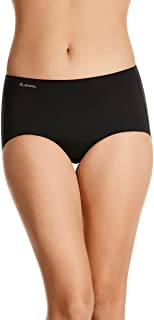 Jockey Women's Underwear No Panty Line Promise Next Gen Full Brief
