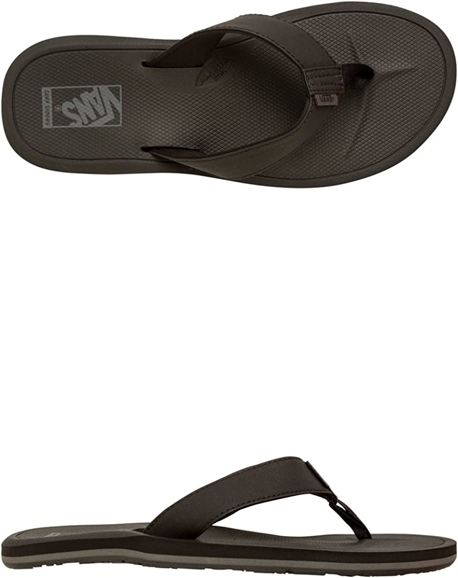 Vans Mens NEXPA Synthetic Sandal