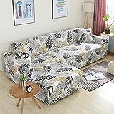 MKQB Funda de sofá de combinación Flexible, Funda de sofá en...
