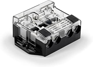 JL Audio XD-FDBU-4 MAXI Fused Power Distribution Block