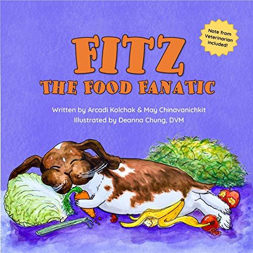Fitz the Food Fanatic