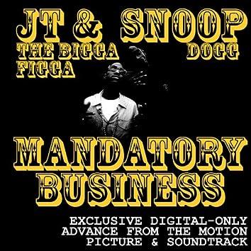 Mandatory Business (Single)