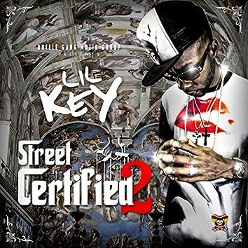 Street Certified 2