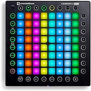Novation ノベーション Launchpad Pro MIDIコントローラー [並行輸入品]