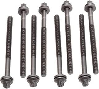 WSM Sea Doo 4-Tec Head Bolt Set Kit GTX RXP RXT RXPX RXTX SC 155 185 215 255 260