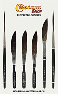 pinstriping brush set