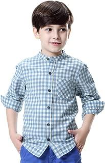 Best big boys button down shirts Reviews