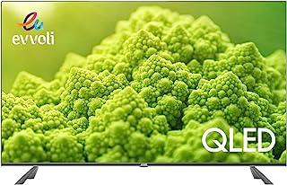 70 inch 4K QLED Android Framless Smart Tv 70EV250QA 2 Years Warranty