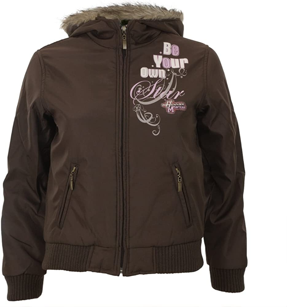 Old Glory Hannah Montana - Be Your Own Star Youth Jacket