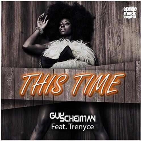 Guy Scheiman feat. Trenyce