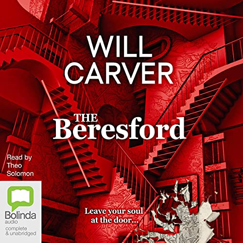 The Beresford cover art