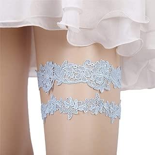 Wedding Bridal Garter Set White Lace For Bridal Accessories Garter Belt