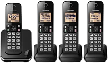 non dect cordless phones