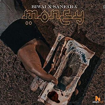 Money (feat. Sanfara)