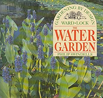 The Water Garden (Gardening By Design) 0706368975 Book Cover