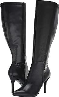Womens Fallon Tall Dress Extra Wide Boot