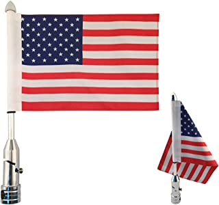 Best motorcycle flags and mounts harley davidson Reviews