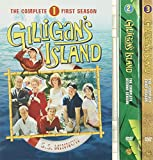 Gilligan's Island: The Complete Series Collection...