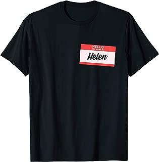Best helen back t shirts Reviews
