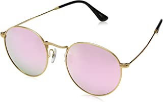 Orleans Gold/Pink Mirror Polarized One Size