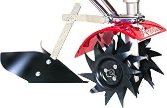 Mantis 3333 Power Tiller Plow Attachment for Gardening