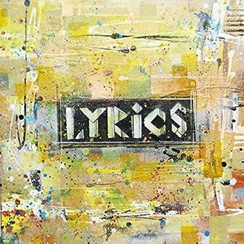 Lyrics (feat. AFRA)