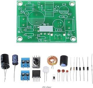 محولات AC/DC - طقم DIY قابل للتعديل الجهد المثبت أسفل وحدة إمدادات الطاقة Z10 (عالمي)