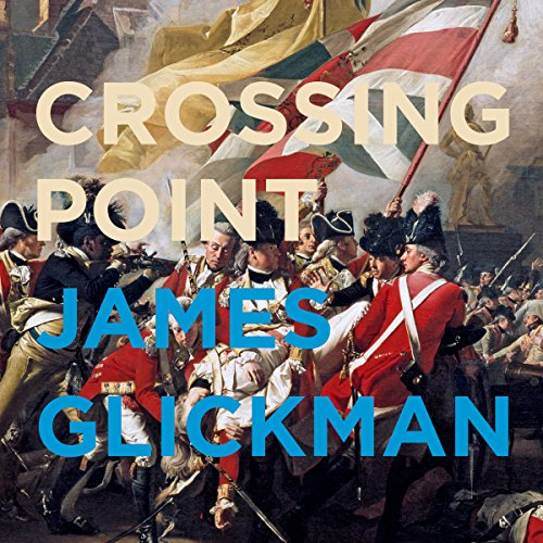 Crossing Point audiobook cover art
