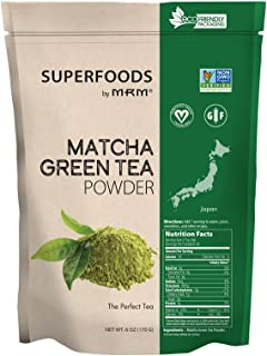 Super Foods - Raw Matcha Green Tea Powder
