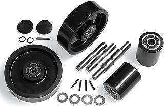 Manual Pallet Truck Complete Wheel Kits - For Lift Rite/Big Joe Model No. L50