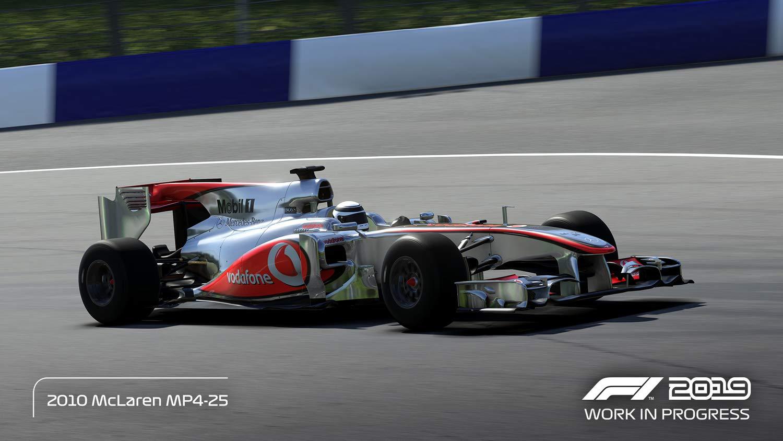 F1 2019 Legends Edition (PlayStation PS4): Amazon.es: Electrónica