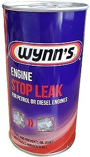 Engine Stop Leak WYNN'S 10.99 Ounces Stop Engine Oil Leaks