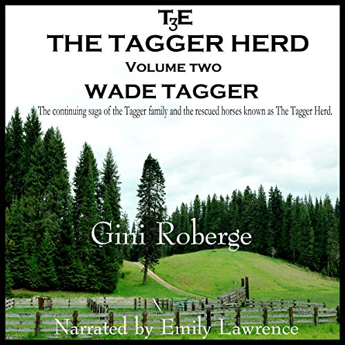 The Tagger Herd audiobook cover art