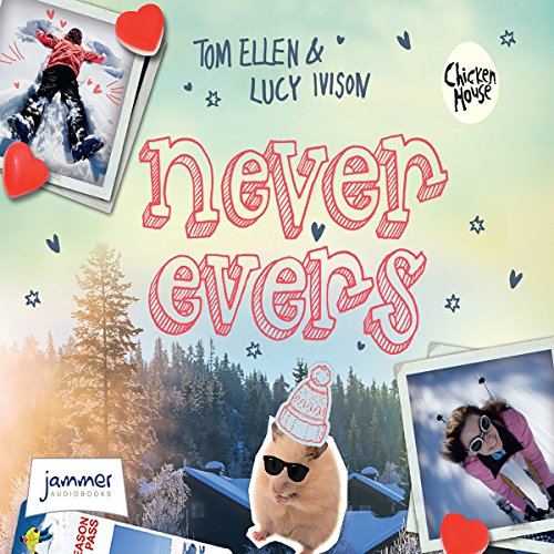 Never Evers cover art
