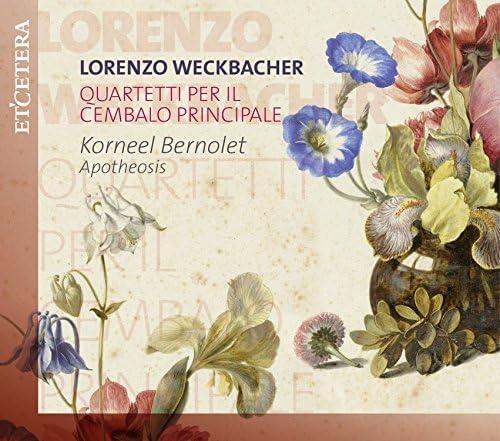 Korneel Bernolet / Apotheosis