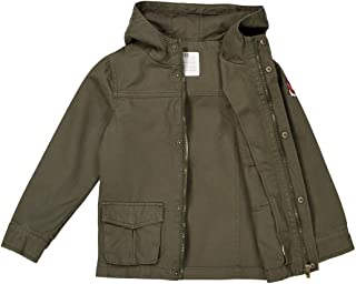La Redoute Collections Boys Military Jacket, 3-12 Years