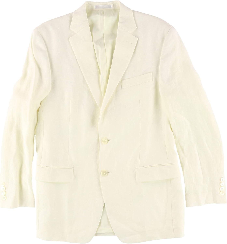 Lauren Ralph Lauren Solid Linen Classic