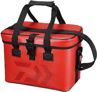 Daiwa(Daiwa)堆叠包 收纳包 10 (C) 红色 058414