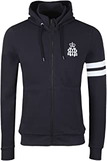 Hackett London Men's Hrr Eng Str Hdy Sweatshirt