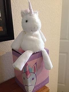 Scentsy Stella The Unicorn Buddy