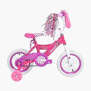 Huffy Disney Minnie Bike 12 - Pink