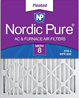 Best order furnace filters online Reviews