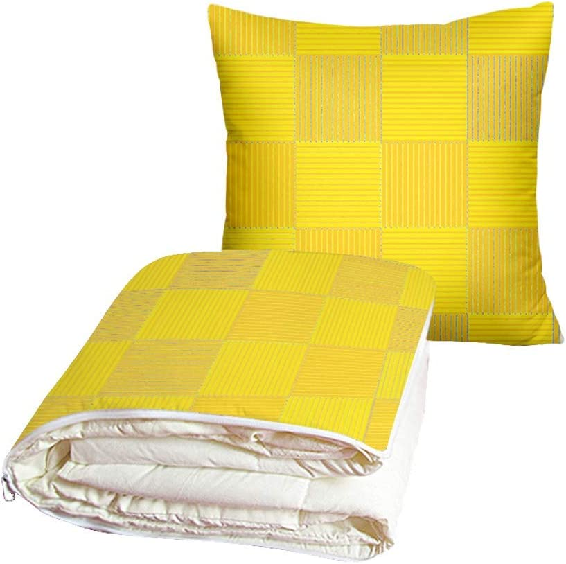 HXF Cushion Pillow Quilt Dual Office Lunch Baltimore Mall Inexpensive Use Break Bla