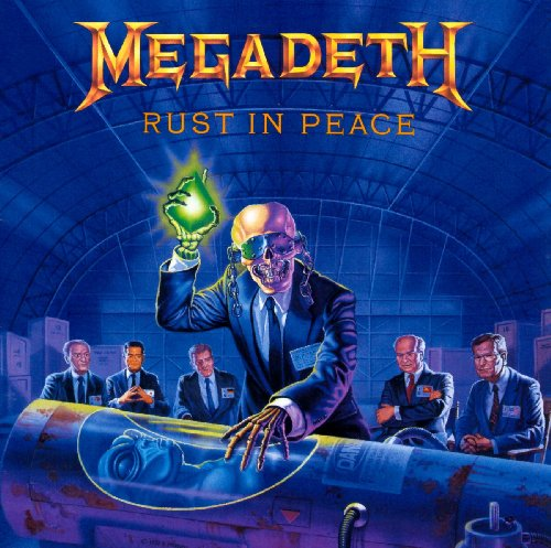 Rust in Peace [Vinilo]