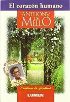El Corazon Humano 9507246436 Book Cover