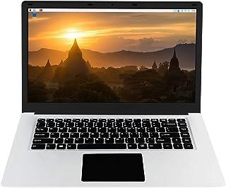 Waveshare PILAPTOP CM3+ Package A 15.6inch Slim Laptop 1920 * 1080 Pixels Raspberry Pi IPS Screen 10000mAh Battery