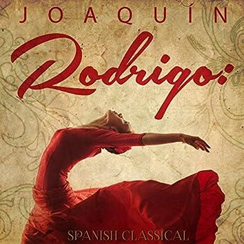 Joaquín Rodrigo: Spanish Classical